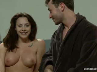 Chanel Preston Has Her Anal Hole Torn ...
