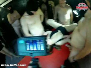 Derrière la scène clip mit mia bang, gratuit fête porno 32