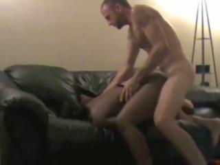 Iso valkoinen kukko: vapaa iso kukko porno video- 56