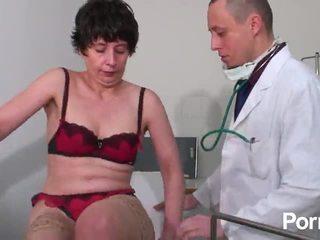 Gynecologie abusive volume 3 - scène 3