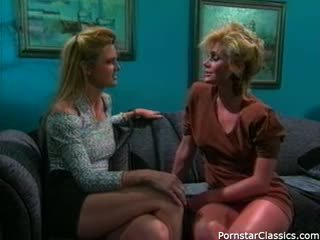 Peter north - 80s wanita pertama waktu lesbian