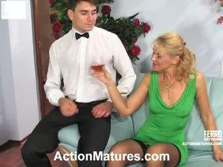 sexe hardcore, matures, porn mature