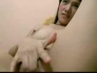 Beautiful Filipin teen solo Video