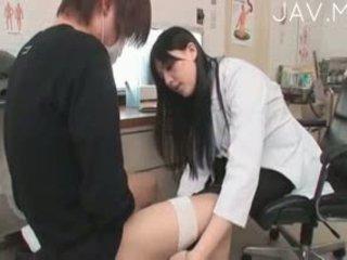 japonijos, hardcore, handjob