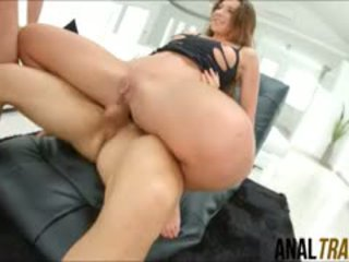 Beļģieši beauty julie skyhigh gets a nejaukas double penetration