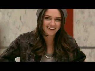 Addison timlin shows haar heet tiener tieten en bips in