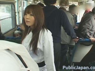 Hitomi tanaka sexy orientalisch puppe has sex