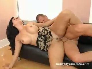 pěkný buclatý, pěkný pornohvězdami plný