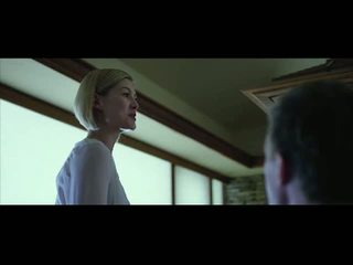Rosamund Pike tits and ass in sex scenes
