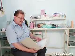 all vagina movie, doctor action, fresh speculum
