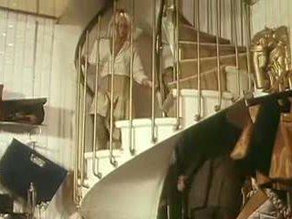 La rabatteuse 1978 mit brigitte lahaie und barbara.