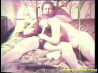 bandasjert og knullet, retro porn, vintage sex