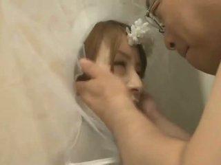 कट्टर सेक्स, जापानी, pissing