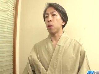 петел, всмукващ, японски
