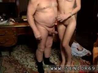 Busty Teen And Old Man Bruce Has Been Married For 35 Years A