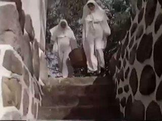 Depraved bayan of nuns
