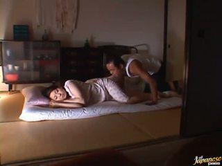 Reiko yamaguchi shagging suo figlio di puttana