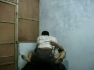 Bangla raand blackmailing 她的 客户 为 性别