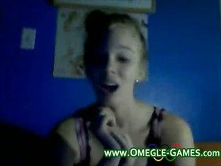 yanıp sönen, webcam