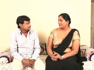 South indiane mallu servant romancë me rented batchelor
