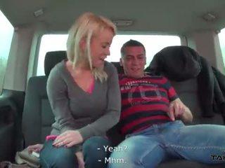 titten, deep, sex im auto