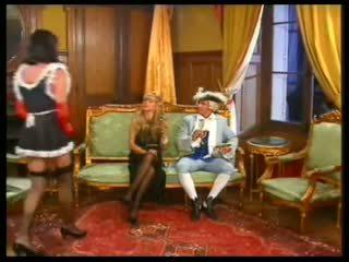 קלאסי צרפתי: חופשי משובח פורנו וידאו a5