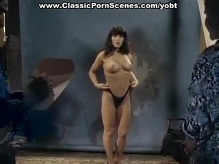 Karstās porno kastings