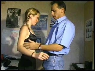 blondjes, frans, anaal