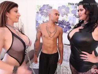 fucking, big dick, big boobs