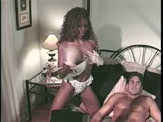 Zwart verpleegster fantasieën - ttb - janet jacme - starr damone