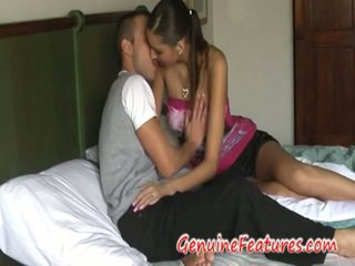 Real Amateur Couples Lovers Having Fucking