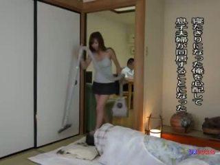 브루 넷의 사람, 일본의, 큰 가슴