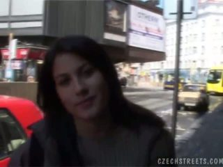 Tšehhi streets veronika blows munn jaoks raha
