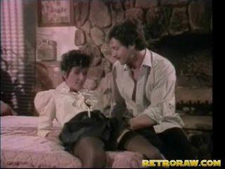 פורנו רטרו, סקס vintage, ילד עירום בציר