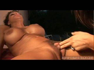hardcore sex, bērns, lielas krūtis