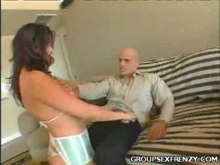 सेक्स किशोर, कट्टर सेक्स, समूह सेक्स