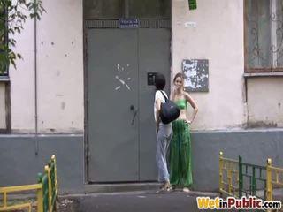 public sex, pissing, peed nuo