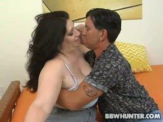Fattie gets muschi banged