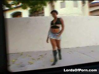 Amikor shani livecame fel hogy én autó, én expected hogy lát hogy guyr carrying