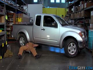 Buff mechanic bears λίβρα
