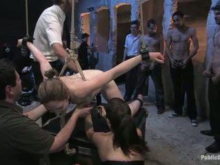 publisks sekss, verdzība, verdzība sex