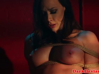 Flogged chanel preston banged докато tiedup: безплатно hd порно 10