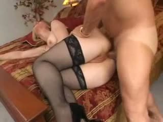 Nina hartley anaal pounding