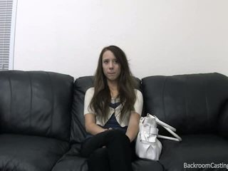 couch, audition, avstøpning