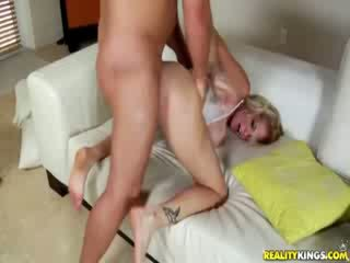 cock, cougar, small