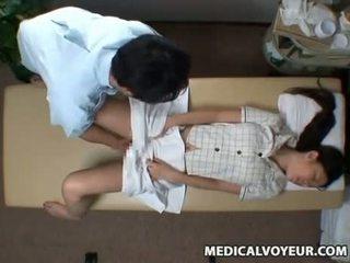 Reluctantwife masažas chunk 1