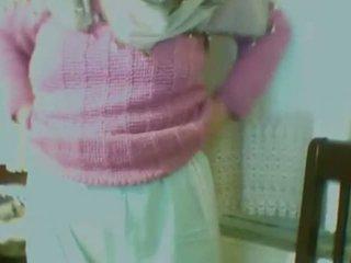 Video- - hacer hijab 1