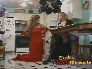 femdom, saimniece, hd porno