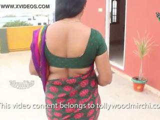 Indisk hus owner datter tempted av unge bachelor. hd