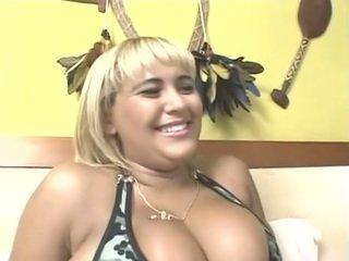 Babalu wants a black dick